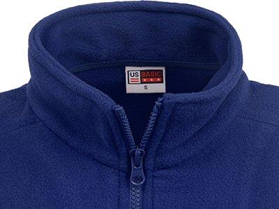 Куртка флисовая «Seattle» женская, синий (L), арт. 015068603