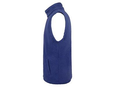 Жилет флисовый «Ibiza» мужской, синий (S), арт. 015071703