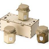 Подарочный набор Trio Creme, арт. 015544703
