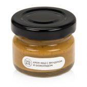 Крем-мёд с шоколадом и фундуком 35, арт. 015539003