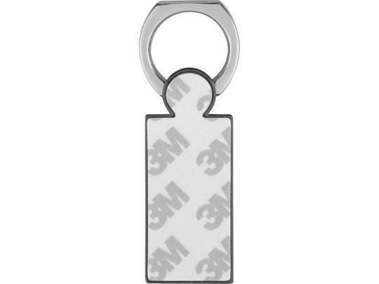 Набор «Slip»: визитница, держатель для телефона, серый/синий, арт. 015561803