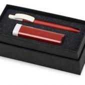 Набор White top с ручкой и зарядным устройством, красный