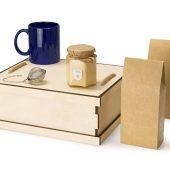 Подарочный набор Tea Duo Deluxe, синий, арт. 015547003
