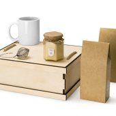 Подарочный набор Tea Duo Deluxe, белый, арт. 015546903