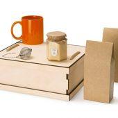 Подарочный набор Tea Duo Deluxe, оранжевый, арт. 015546603