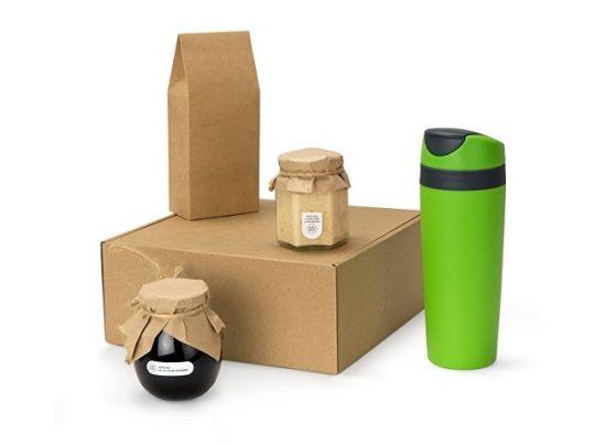 Подарочный набор Tea Cup Superior Honey, зеленый, арт. 015549203