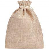 Подарочный мешок Foster Thank, M, неокрашенный