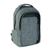 Рюкзак с отделением для ноутбука 15.6″, графит, арт. 015585603