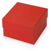Коробка подарочная Gem S, красный, арт. 015603403