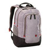 Рюкзак WENGER 20 л с отделением для ноутбука 14″, серый, арт. 015606803