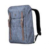Рюкзак WENGER 16 л с отделением для ноутбука 16″, синий, арт. 015607603
