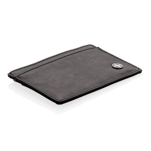 Бумажник Swiss Peak с защитой от сканирования RFID, арт. 015654706
