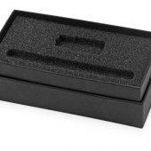 Коробка подарочная Smooth S для флешки и ручки, арт. 016321103