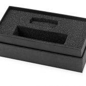 Коробка подарочная Smooth S для зарядного устройства и флешки, арт. 016321203