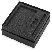 Коробка подарочная Smooth M для ручки, флешки и блокнота А6, арт. 016321503