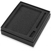 Коробка подарочная Smooth L для ручки, флешки и блокнота А5, арт. 016321603