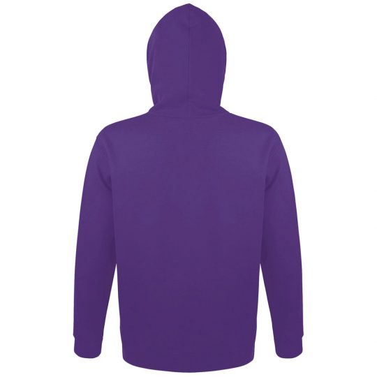 Худи «Фиолетово», темно-фиолетовое, размер XL