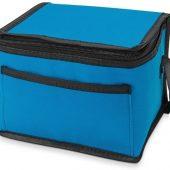 Сумка-холодильник Альбертина, голубой, арт. 015718003