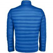 Куртка мужская WILSON MEN ярко-синяя, размер XXL