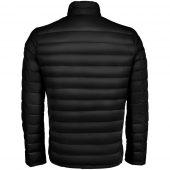 Куртка мужская WILSON MEN черная, размер M