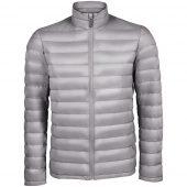 Куртка мужская WILSON MEN серая, размер 3XL