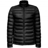 Куртка женская WILSON WOMEN черная, размер S