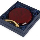 Награда Sombrero с золотой звездой, дерево, металл, в подарочной упаковке, арт. 016590203