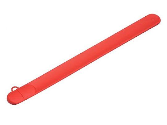 Флешка в виде браслета, 64 Гб, оранжевый (64Gb), арт. 016558603