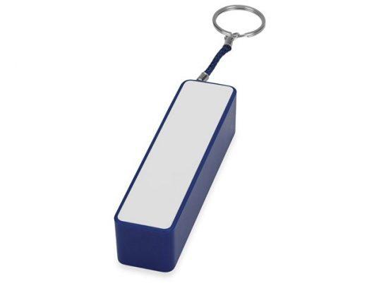 Подарочный набор Essentials Umbo с ручкой и зарядным устройством, синий, арт. 016609803