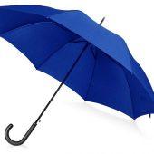 Зонт-трость Wind, полуавтомат, темно-синий, арт. 016364503