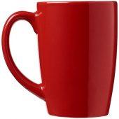 Керамическая кружка Medellin, красный, арт. 016667803