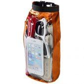 Туристическая водонепроницаемая сумка объемом 2 л, чехол для телефона, оранжевый, арт. 016674403