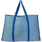 Пляжная складная сумка-тоут и коврик Bonbini, ярко-синий, арт. 016674703