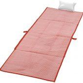 Пляжная складная сумка-тоут и коврик Bonbini, красный, арт. 016674803