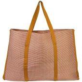 Пляжная складная сумка-тоут и коврик Bonbini, оранжевый, арт. 016675003