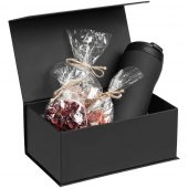 Коробка LumiBox, черная
