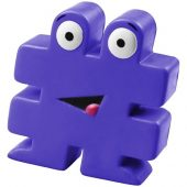 Антистресс HashTag, пурпурный, пурпурный, арт. 016669703