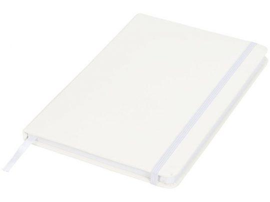 Блокнот Spectrum A5 с пунктирными страницами, белый, арт. 016669903