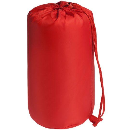 Плед-спальник Snug, красный