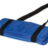 Плед Picnic с ремнем для переноски, синий, арт. 016679003