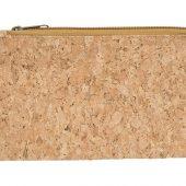 Пробковый дорожный чехол Napa, натуральный, арт. 016852503