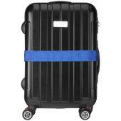 Багажный ремень, синий, арт. 016852703