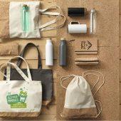 Эко-сумка Napa из хлопка и пробки плотностью 406г/м², арт. 016854803