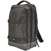 Рюкзак Multi для ноутбука с 2 ремнями, черный, арт. 016856603
