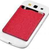 Кошелек для телефона RFID, красный, арт. 016805203