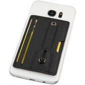 Удобный бумажник для телефона с защитой RFID с ремешком, арт. 016810403