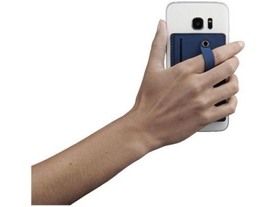 Удобный бумажник для телефона с защитой RFID с ремешком, арт. 016810603