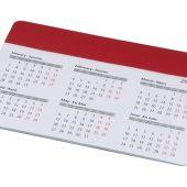 Коврик для мыши Chart с календарем, арт. 016810903