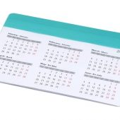 Коврик для мыши Chart с календарем, арт. 016811003