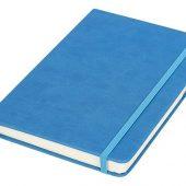Блокнот Rivista среднего размера, синий (А5), арт. 016885203